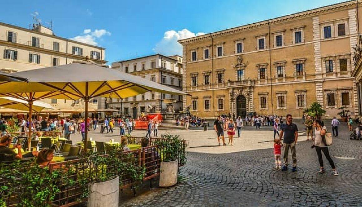 Que hacer en Roma
